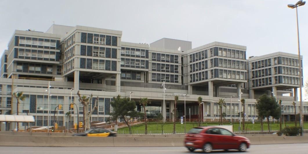 Instituto Catalán de Oncología