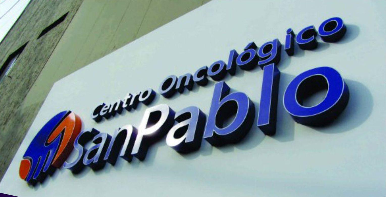 Centro oncológico San Pablo