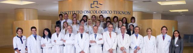 Oncológico Teknon