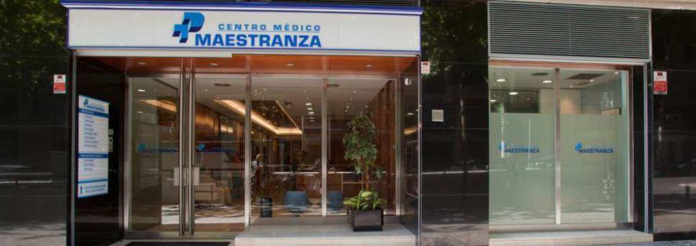 Centro Médico Maestranza