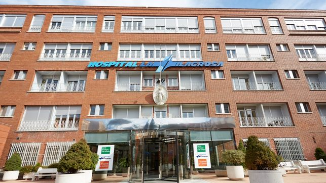 Consulta externa hospital la milagrosa
