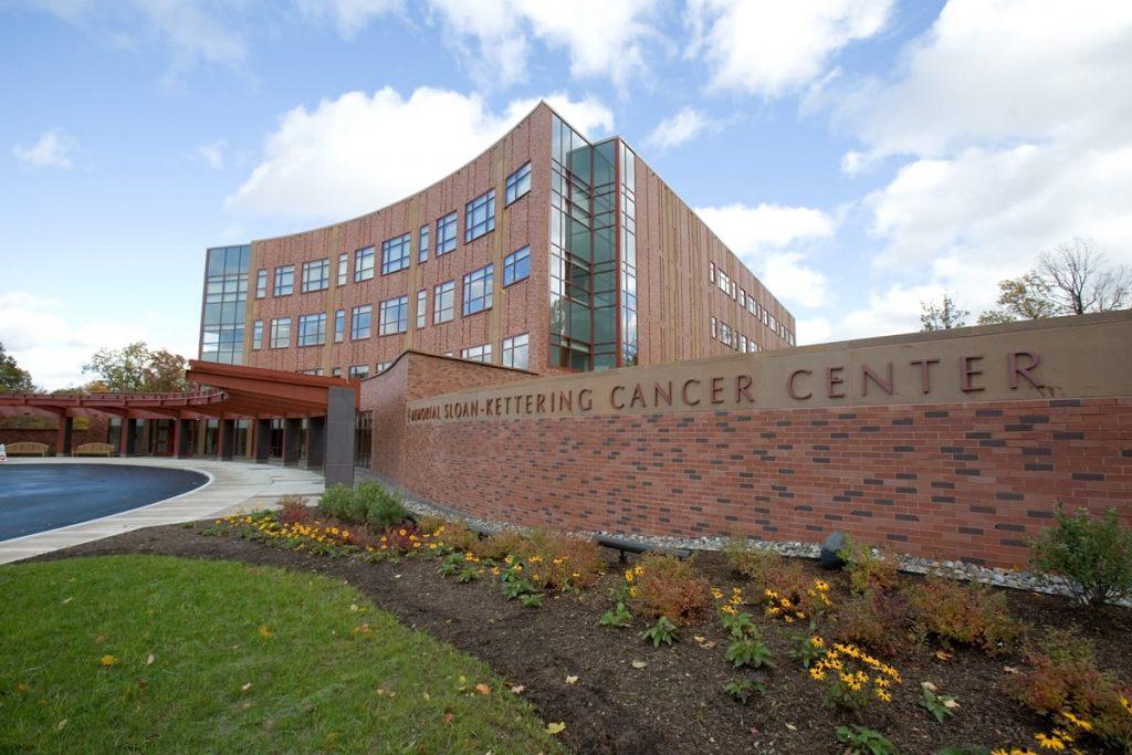 Hospital cáncer Memorial sloan-Katterling