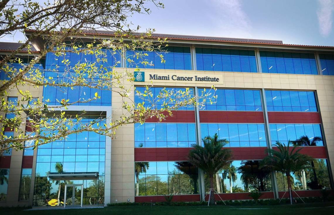 Miami Cáncer Institute