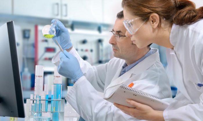 ensayos clinicos