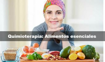 Qué alimentos comer durante la quimioterapia