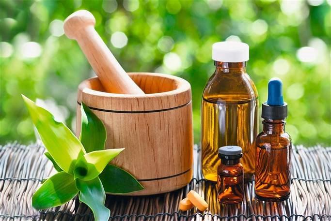 Sintomas del cancer seis remedios naturales contra del - Aromatizantes naturales para la casa ...