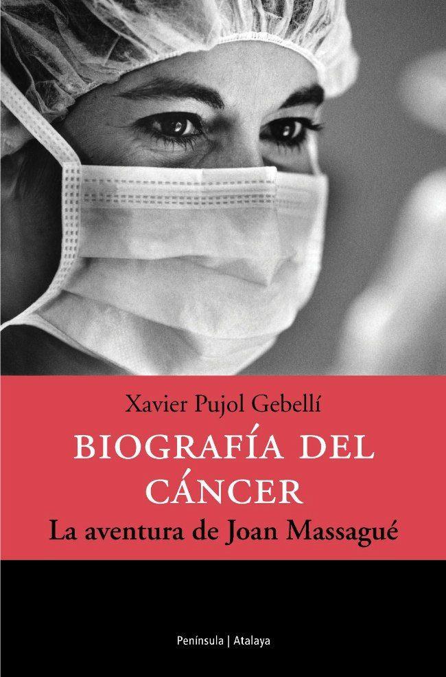 La aventura de Joan Massagué de Xavier Pujol