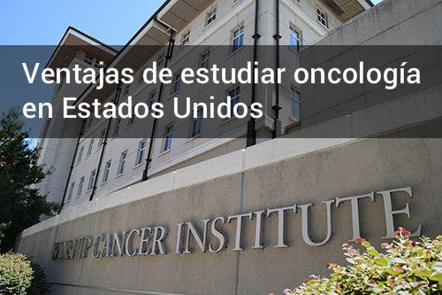 oncologia en estados unidos