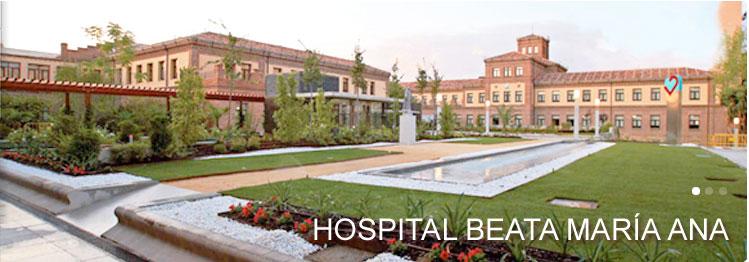 Hospital Beata Maria Ana de Jesús