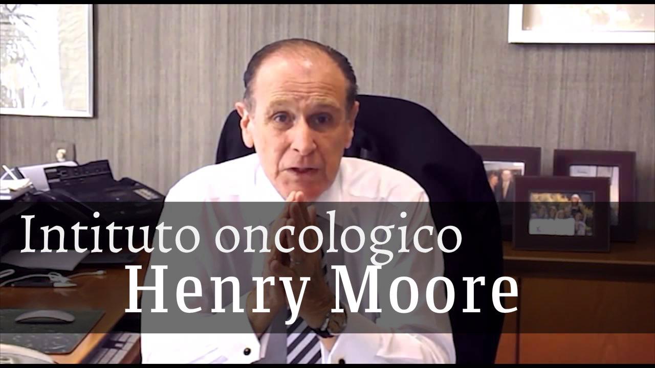 Instituto de Oncología Henry Moore