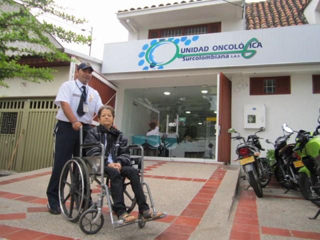 UNIDAD DE ONCOLOGÍA SURCOLOMBIANA