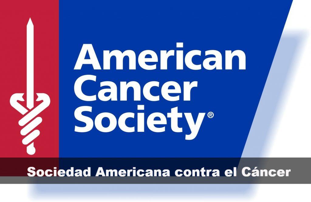 Qué es la Sociedad Americana contra el cáncer