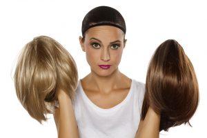 qué peluca elegir