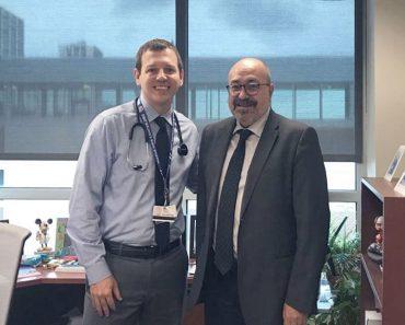 La investigación médica española desembarca en Estados Unidos con Laminar Pharma