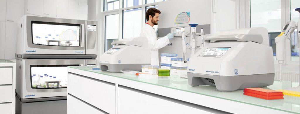 Laboratorios que diagnostican cáncer