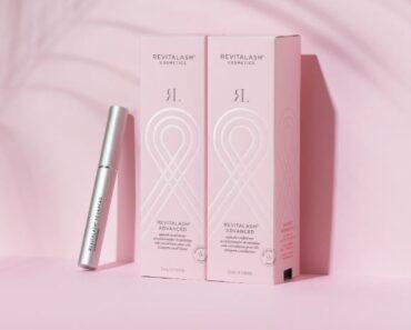 RevitaLash® Cosmetics vuelve con su edición PINK RIBBON 2020